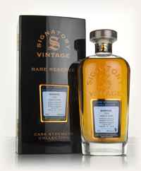 Bowmore 42 Year Old 1974 (cask 4435) - Cask Strength Collection Rare Reserve (Signatory)