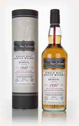 Braeval 18 Year Old 1997 (cask 12292) - The First Editions (Hunter Laing)