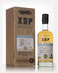 Bruichladdich 25 Year Old 1991 (cask 11204) - Xtra Old Particular (Douglas Laing)
