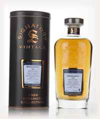 Bruichladdich 26 Year Old 1990 (cask 161) - Cask Strength Collection (Signatory)