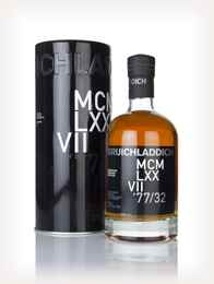 Bruichladdich 32 Year Old 1977 - DNA (2nd Edition)