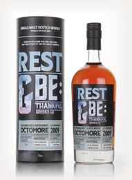 Octomore 6 Year Old 2009 (cask 2009004314) - Tempranillo Cask (Rest & Be Thankful)