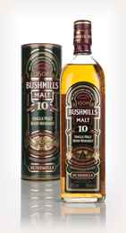 Bushmills 10 Year Old - 1990s