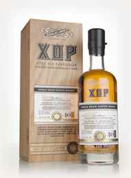 Caledonian 40 Year Old 1976 (cask 11341) - Xtra Old Particular (Douglas Laing)