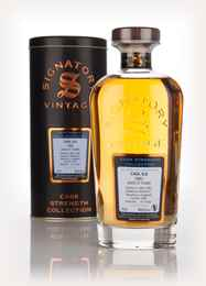 Caol Ila 31 Year Old 1983 (cask 5298) - Cask Strength Collection (Signatory) 3cl Sample