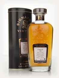 Clynelish 16 Year Old 1995 - Cask Strength Collection ( Signatory)