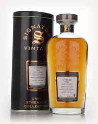 Clynelish 16 Year Old 1995 (cask 12795) - Cask Strength Collection (Signatory) 3cl Sample