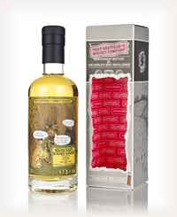 Clynelish 15 Year Old (That Boutique-y Whisky Company)