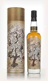 Compass Box Spice Tree Extravaganza 3cl Sample