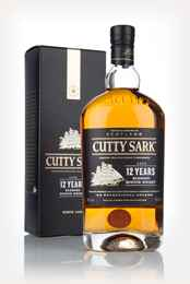 Cutty Sark 12 Year Old