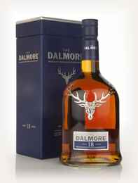 Dalmore 18 Year Old 3cl Sample