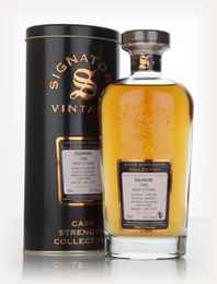 Dalmore 22 Year Old 1990 (cask 9430) - Cask Strength Collection (Signatory)