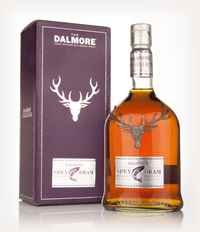 Dalmore Spey Dram - The Rivers Collection 2011