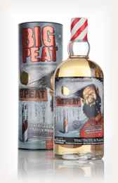 Big Peat at Christmas 2014