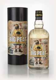 Big Peat Edinburgh 3cl Sample