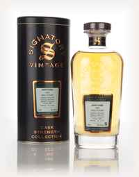 Dufftown 16 Year Old 1997 (cask 19495) - Cask Strength Collection (Signatory)