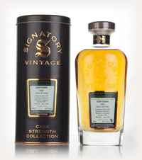 Dufftown 18 Year Old 1997 (cask 19501) - Cask Strength Collection (Signatory)
