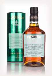 Edradour 10 Year Old 2003 Chardonnay Cask Matured - Batch 3