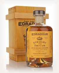 Edradour 11 Year Old 1997 Sauternes Cask Finish - Straight from the Cask
