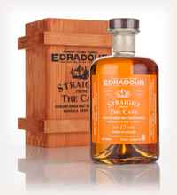 Edradour 12 Year Old 2002 Marsala Cask Finish - Straight from the Cask (57.4%)