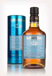 Edradour 8 Year Old 2006 Barolo Cask Matured - Batch 3