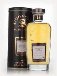 Glen Garioch 23 Year Old 1990 (cask 2762) - Cask Strength Collection (Signatory) 3cl Sample