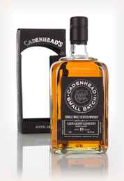 Glen Grant 19 Year Old 1995 - Small Batch (WM Cadenhead)