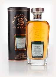 Glen Keith 23 Year Old 1992 (cask 120578) - Cask Strength Collection (Signatory)