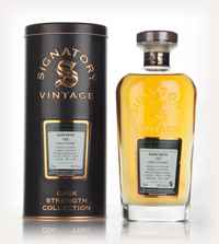 Glen Keith 24 Year Old 1992 (casks 120579 & 120580) - Cask Strength Collection (Signatory)