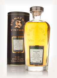 Glen Mhor 28 Year Old 1982 Cask 1328 - Cask Strength Collection (Signatory)