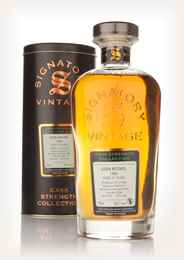 Glen Rothes 21 Year Old 1989 Cask 24380 - Cask Strength Collection (Signatory)