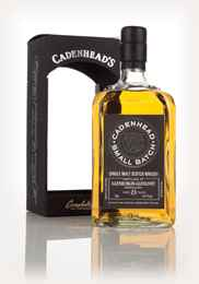 Glenburgie 23 Year Old 1992 - Small Batch (WM Cadenhead)