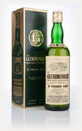 GlenDronach 8 Year Old - 1970s