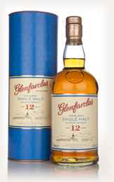 Glenfarclas 12 Year Old 3cl Sample