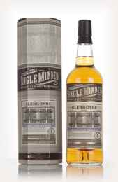 Glengoyne 8 Year Old 2007 - Single Minded (Douglas Laing)