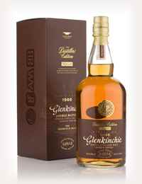 Glenkinchie 1992 Amontillado Finish 1l - Distillers Edition