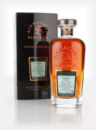 Glenlivet 41 Year Old 1974 (cask 1) - Cask Strength Collection Rare Reserve (Signatory)