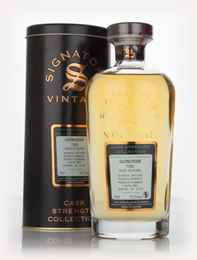 Glenlossie 20 Year Old 1992 (cask 3443) - Cask Strength Collection (Signatory) 3cl Sample
