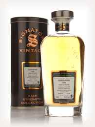 Glenrothes 20 Year Old 1989 - Cask Strength Collection (Signatory)
