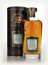 Glenrothes 22 Year Old 1989 Cask 24378 - Cask Strength Collection (Signatory)