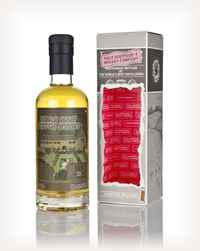 Glenrothes 10 Year Old - Batch 2 (That Boutique-y Whisky Company)