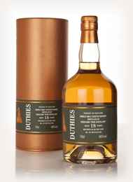 Highland Park 18 Year Old - Duthies (WM Cadenhead)