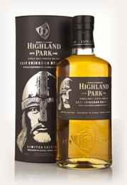 Highland Park Leif Eriksson 3cl Sample
