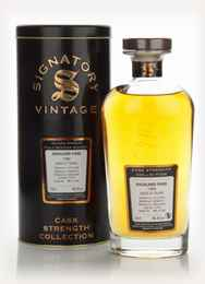 Highland Park 21 Year Old 1990 - Signatory