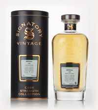Imperial 20 Year Old 1995 (casks 50262 & 50263) - Cask Strength Collection (Signatory)