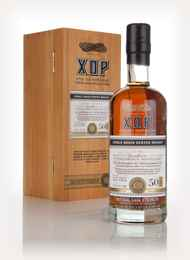Invergordon 50 Year Old 1964 (cask 10711) - Xtra Old Particular (Douglas Laing)