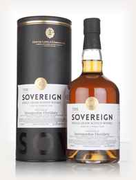Invergordon 50 Year Old 1966 (cask 12235) - The Sovereign (Hunter Laing)