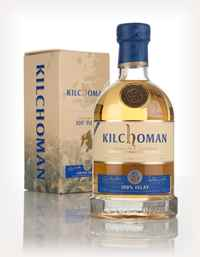 Kilchoman 100% Islay - 5th Edition 3cl Sample