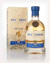 Kilchoman 100% Islay - 6th Edition 3cl Sample