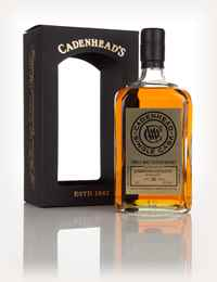Linkwood 26 Year Old 1989 - Single Cask (WM Cadenhead) 3cl Sample
